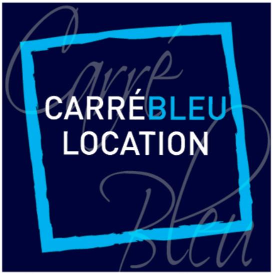 Carré Bleu Location